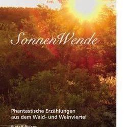 Sonnenwende, neues Buch, Rudolf Bulant